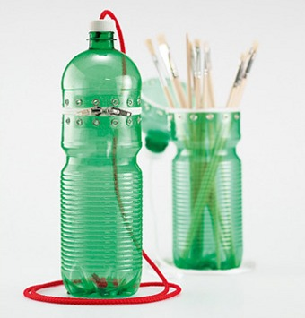Самоделки своими руками из бутылок