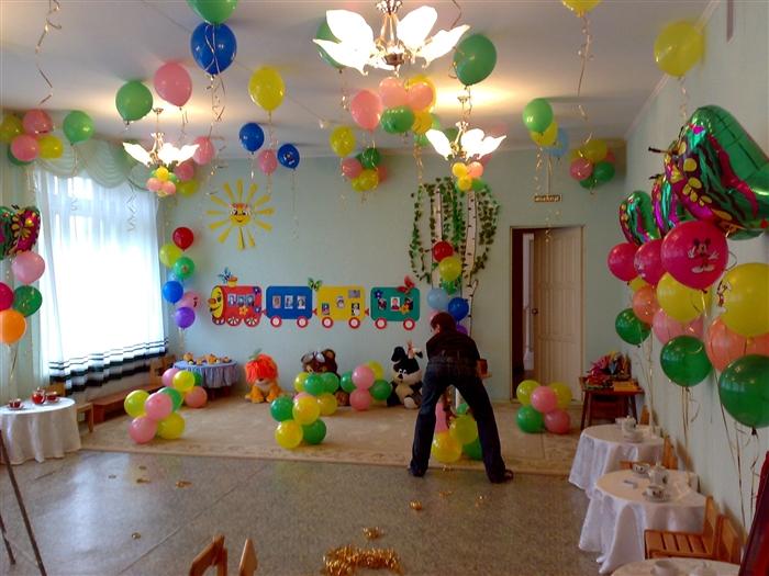 Детский сад оформление участка летом своими руками фото 910