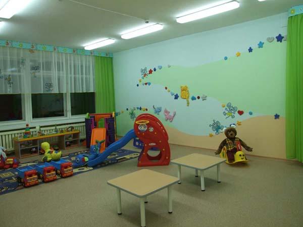 Оформление уголков в детском саду своими руками